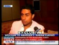 Headlines Today-Abhishek Aaram Classes