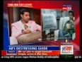 CNN IBN News-Abhishek Aaram Classes