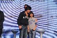 Shah Rukh Khan showering his affection on child actor Armaan Verma  1