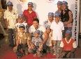 Yuvraj Singh Foundation Event