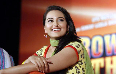 Sonakshi Sinha at film ROWDY RATHORE first look launch at BDD Chawl Grounds in Mumbai Stills