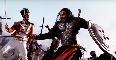 Chiranjeevi satrrer Sye Raa Narasimha Reddy Telugu Movie Photos  15