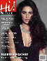 Nargis Fakhri Hi Blitz July 2012 Cover Page Photo