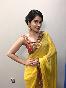Raashi Khanna Saree Photoshoot  15