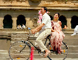 Radhika Apte   Akshay Kumar Starrer Padman Movie Song Stills  3