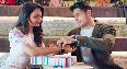 Rakul Preet Singh Sidharth Malhotra Aiyaary Movie Songs Photos  7
