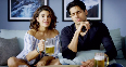 Jacqueline Fernandez and Sidharth Malhotra  A Gentleman Movie Stills  26