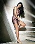 Nargis Fakhri New Van Heusen Print Ad Pic