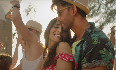 Ghungroo Song   War Movie starring Hrithik Roshan and Vaani Kapoor  9