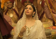 Alia Bhatt   Madhuri Dixit KALANK Movie Song Pic  8