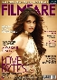 Bipasha Basu Filmfare Middle East June 2012 Cover Page Photo