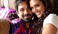 Esha Gupta with Emraan Hashmi Jannat 2 Photoshoot