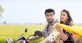 Arjum Kapoor and Parimrrti Chopra Namaste England  3