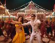 Salman Khan  Disha Patani starrer Bharat Movie Slow Motion Song 19
