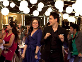 Kareena Kapoor and Imran Khan in Ek Main Aur Ekk Tu Movie Song Stills