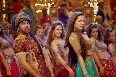 Shraddha Kapoor   Rajkummar Rao Stree Movie Milegi Milegi Song Pics  2