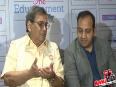 Subhash Ghai AT Opening Of India s Education Summit  Edutainment Show