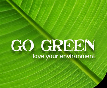 World Environment Day Go Green Wallpaper