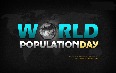 World Population Day Poster