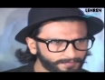 Ranveer Singh Steals Deepika 's Glasses