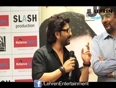 DVD Launch of Hindi Film Jolly L L L B with Arshad Warsi