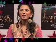 Meet Your Favourite Stars at Star Parivaar Awards 2013