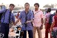 Dhanush 3 Tamil Film Stills