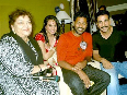 Sonakshi Sinha Akshay Kumar with Choreographer Saroj Khan and Prabhu Deva for Rowdy Rathore Photo