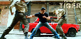 Salman Khan Ek Tha Tiger Movie Scene