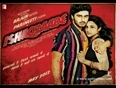Ishaqzaade Digital Poster