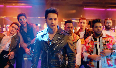 Nora Fatehi   Varun Dhawan starrer Street Dancer 3D Movie Song Garmi Pic  12