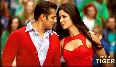 Salman Khan Katrina Kaif Ek Tha Tiger Movie Images