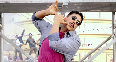 Akshay Kumar Rowdy Rathore Song Photo