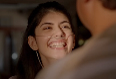 Sanjana Sanghi starrer Dil Bechara Hindi Movie Photos  2