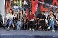 Law Telugu Movie Trailer Launch    39