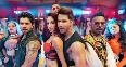 Nora Fatehi   Varun Dhawan starrer Street Dancer 3D Movie Song Garmi Pic  8