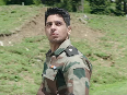 Sidharth Malhotra Aiyaary Movie Photos  64