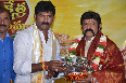 Gautamiputra Sathakarni Movie Nandamuri Balakrishna Fans Meet  2