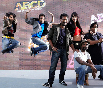 Prabhu Deva in Remo DSouza film Any Body Can Dance Movie Photo