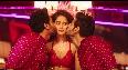 Nushrat Bharucha Sunny Singh  Kartik Aryan Sonu Ke Titu Ki Sweety Movie Song Pics 23