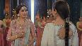 Alia Bhatt   Madhuri Dixit KALANK Movie Song Pic  2