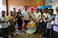 Kattapava Kaanom Movie Audio Launch  10