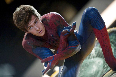 Andrew Garfield in The Amazing Spider Man Movie Photo