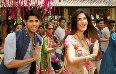 Sidharth Malhotra and Katrina Kaif Baar Baar Dekho Song Nachde Ne Saare Stills