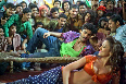 Arjun Kapoor Gauhar Khan Ishaqzaade Movie Song Pic