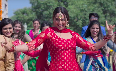 Sonakshi Sinha Happy Phirr Bhag Jayegi  Movie Stills  3
