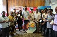 Kattapava Kaanom Movie Audio Launch  9