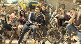 Gully Boy Movie Song Mere Gully Mein Photos  1