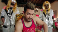 Aamir Khan Secret Superstar Movie Stills