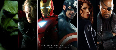 The Avengers Characters Poster Photo